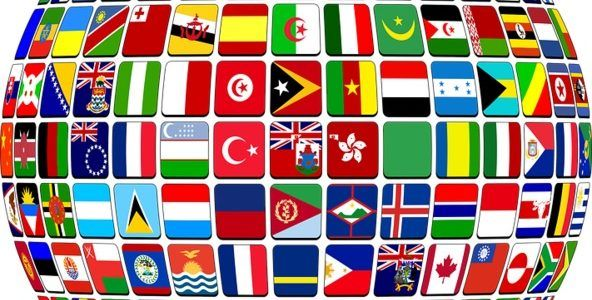 global flags
