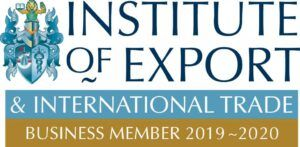Business Member of the Institute of Export & International Trade